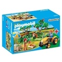 6870 Playmobil Country starterset boomgaard