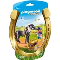 6970 Playmobil Country Pony om te versieren Ster