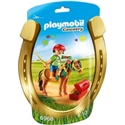 6968 Playmobil Country pony om te versieren Bloem