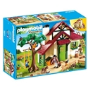 6811 Playmobil Country boswachtershuis
