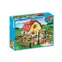 5222 Playmobil Country Ponyranch