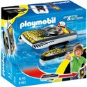 5161 Playmobil Sports Action Click & Go Croc Speeder