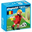 4706 Playmobil Sports Action Voetballer België